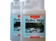 CANNA Hydro Vega A+B, 1 л(hard water)